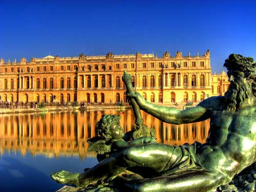 Versailles Tour (Full Day)