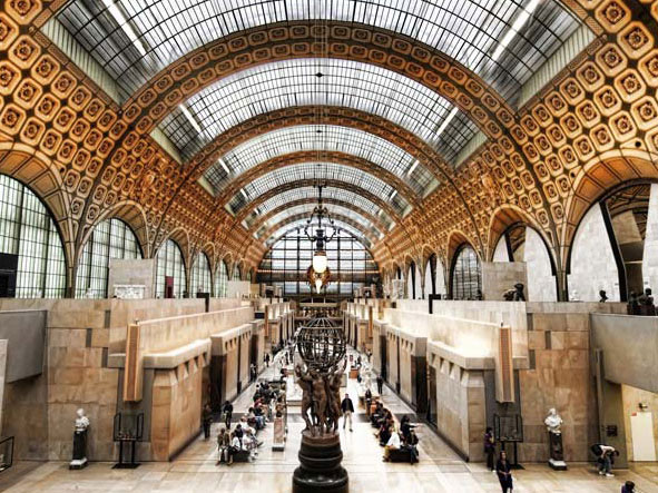 Orsay Tour (2 Hours)
