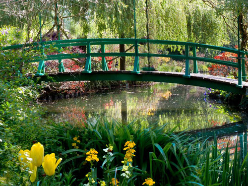 Giverny Tour (Half Day)