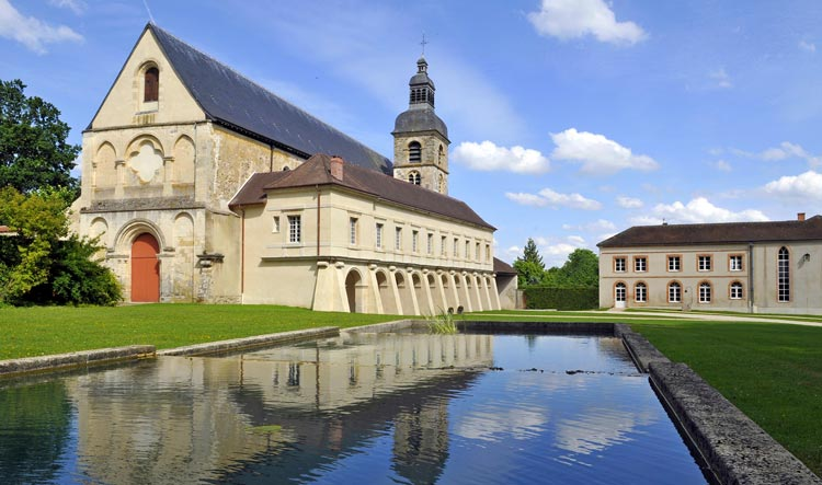 Abbey of Hautvillers