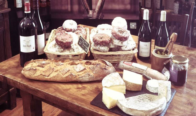 2-Hour Private Wine and Cheese Tasting