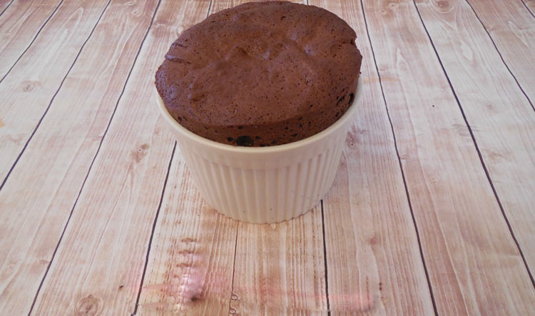 Chocolate Soufflé - French Pastry Class - Unique Paris Private Tours